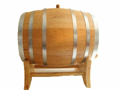 Công đoạn 2: Ghép khung thùng ủ rượu gỗ sồi 50 lít mẫu 6 đai sắt