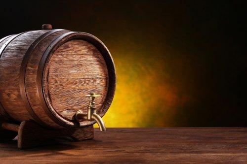 Có nên mua thùng gỗ sồi cũ hay không?
