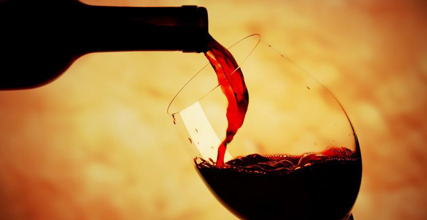 Hệ miễn dịch khỏe hơn nhờ rượu vang